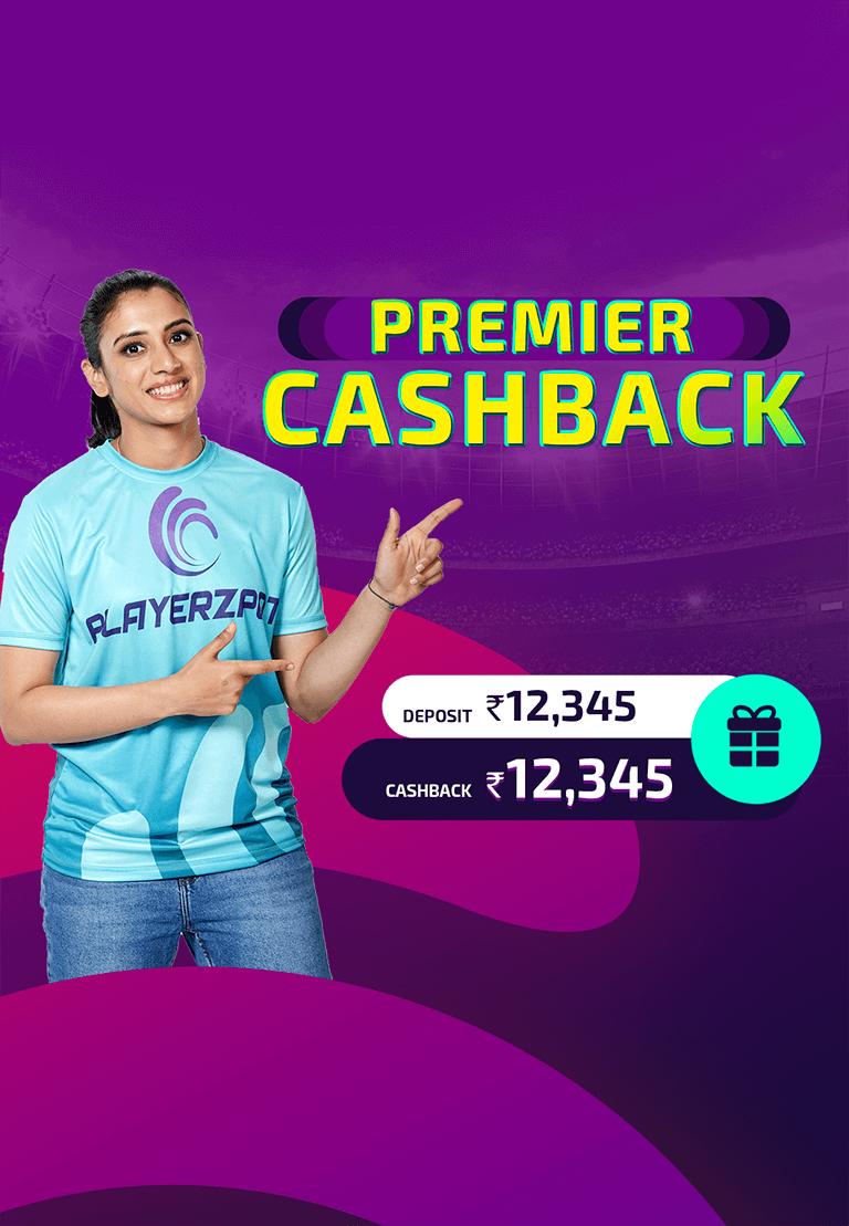 Premier Cashback